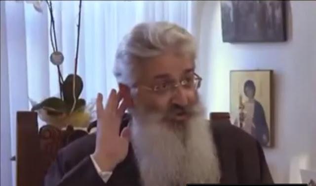Ο Δούλος του Κυρίου Άνθιμος κατά του Κυρίου του - Βλασφημία ολκής